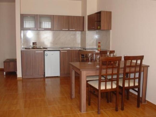 Апартаменти на изплащане в Свети Влас за 3 години безлихвено