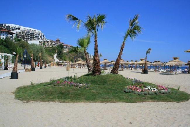 Апартаменти лукс в Свети Влас до плаж - Долче Вита 2