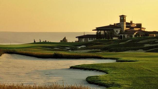 Луксозни голф вили в BlackSeaRama Golf