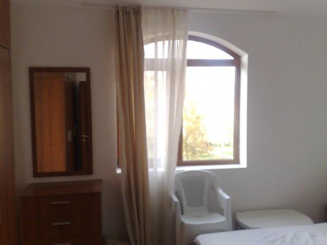 Евтин обзаведен апартамент в Слънчев бряг