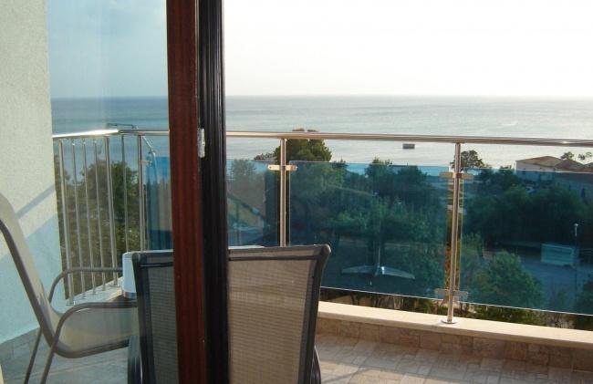 Апартаменти до плажа в Каварна