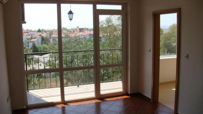 Апартаменти с една и две спални в Слънчев Бряг