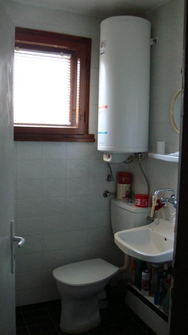Продава 3-стаен апартамент в Несебър