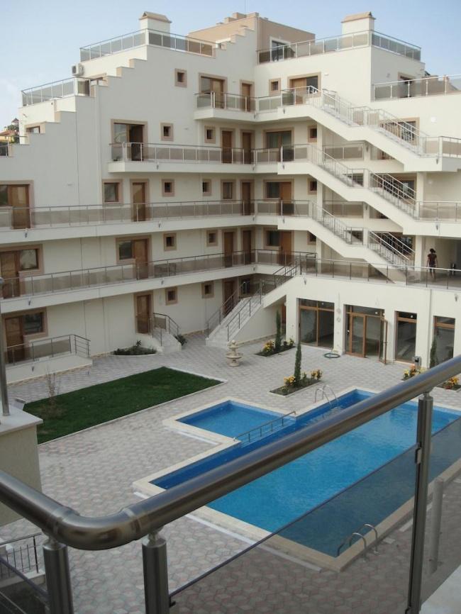 Апартаменти на море