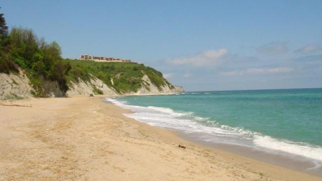 Апартамент в Бяла близо до плаж