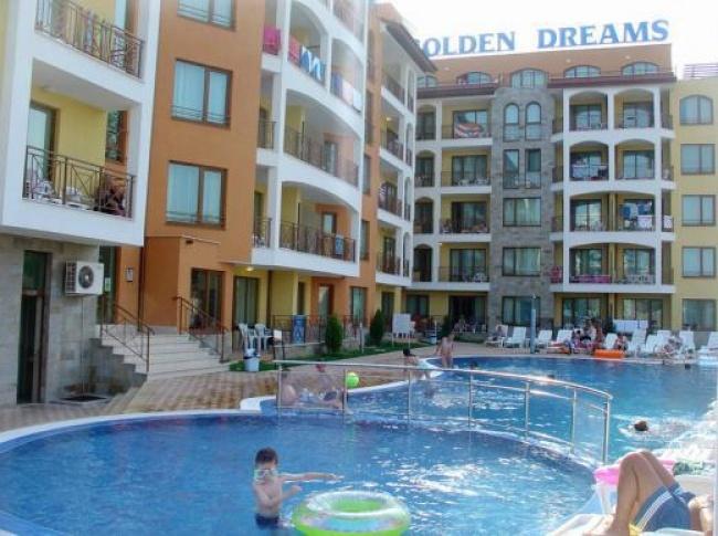 Апартаменти в центъра на Слънчев Бряг на изплащане за 3 години безлихвено