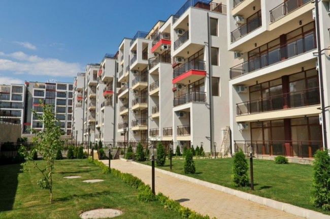 Апартаменти в Свети Влас на изплащане