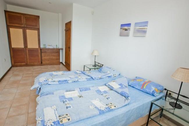 Вила с 3 спални на морето