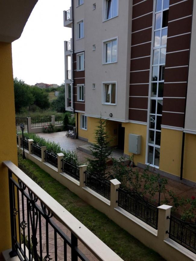 Нови апартаменти в Несебър