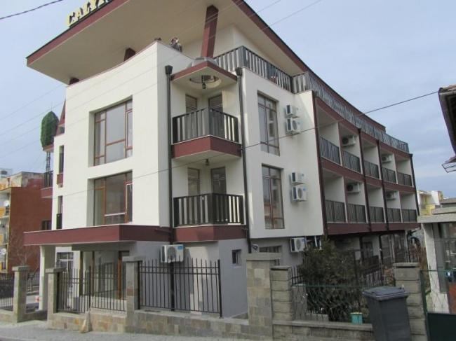 Безлихвено изплащане за 3 години - жилища на морето - Черноморец