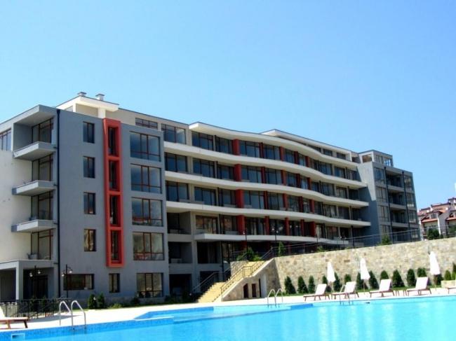 Апартаменти на изплащане в Свети Влас
