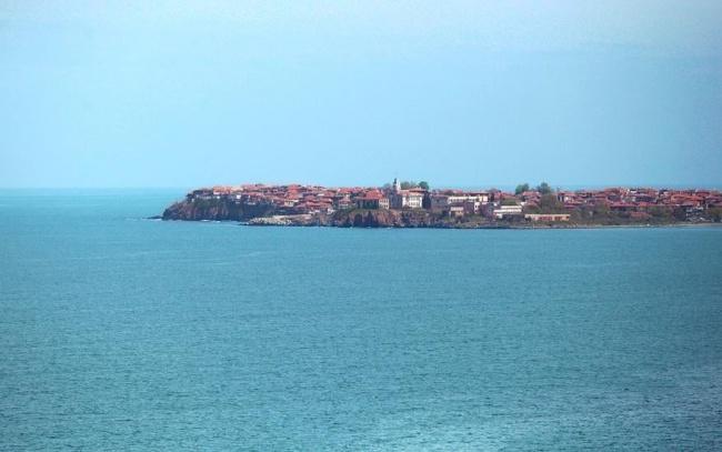 Вила до плаж в Черноморец
