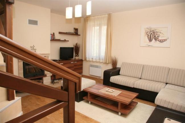 Апартаменти сред природата в Пампорово