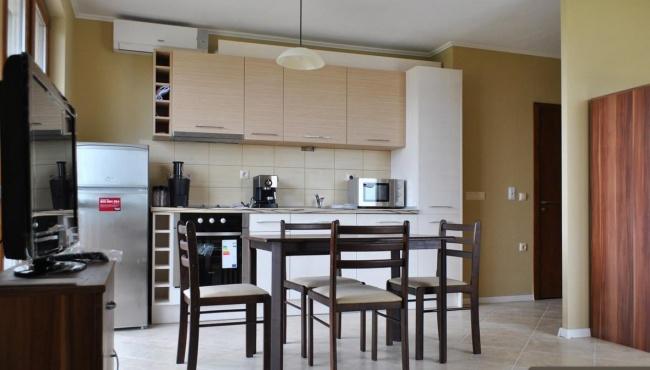 Апартаменти в Лозенец до плаж