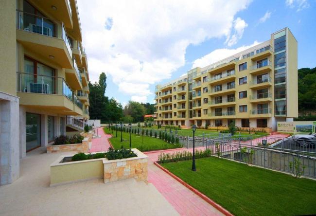 Апартаменти за продажба във Варна