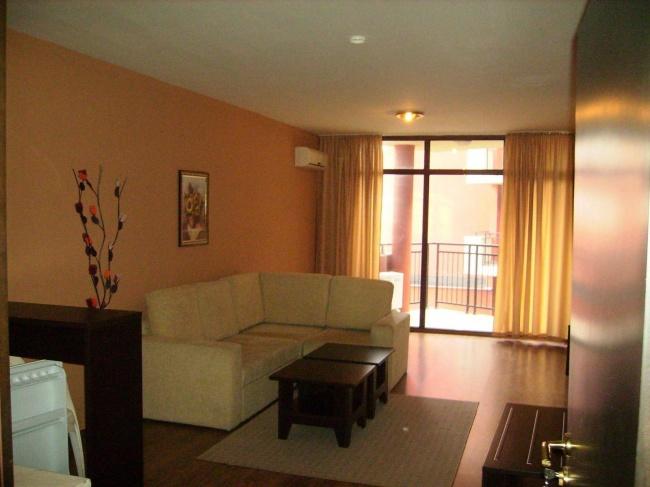 Продажба на апартаменти в комплекс Нобел - Слънчев Бряг