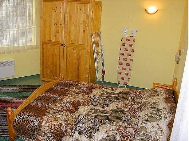 Семейна вила с 3 спални на море
