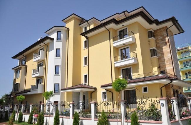 Ваканционни апартаменти в Равда