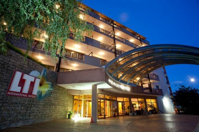 Продажба на хотелско студио в Златни Пясъци