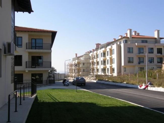 Продажба на апартаменти до Варна - Приселци