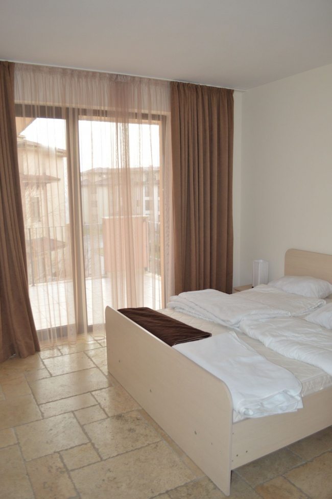Двустаен апартамент в к-с Калиакриа на добра цена