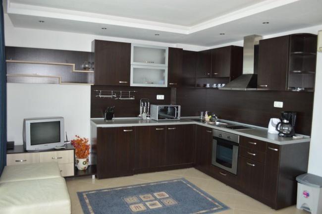 Апартаменти на яхтено пристанище в Балчик - Марина Сити