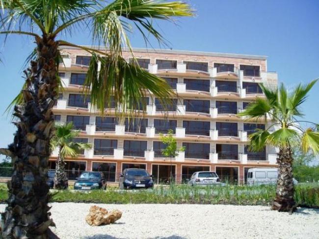 Апартаменти до плаж Какао