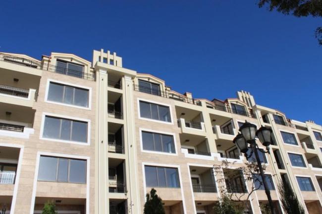 Апартаменти в Поморие на първа линия