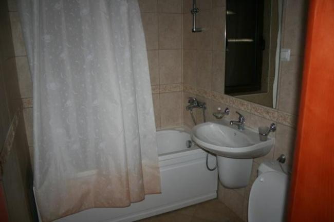 Ексклузивен двустаен апартамент до Марина Диневи