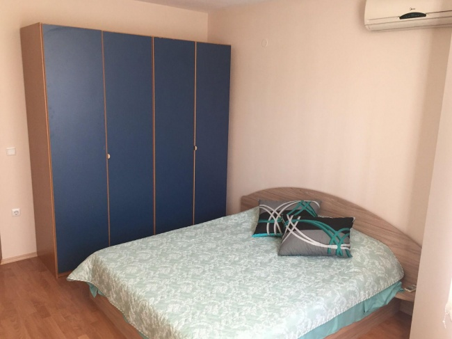 3-стаен апартамент в центъра на Балчик