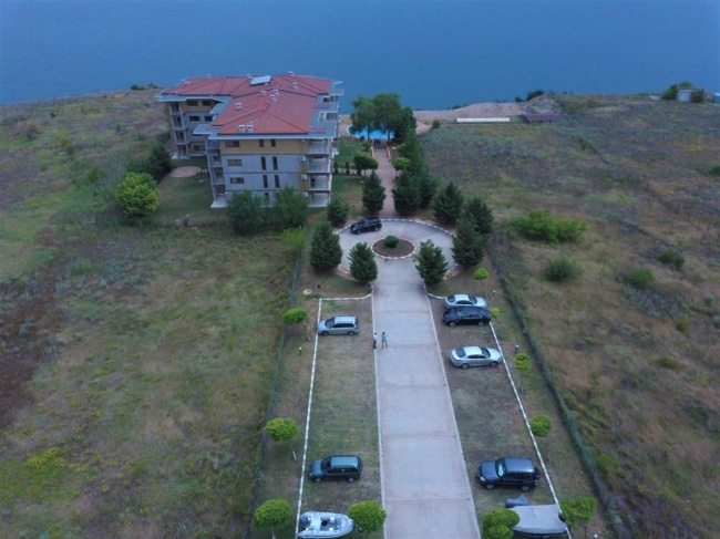 Много евтини апартаменти до морето