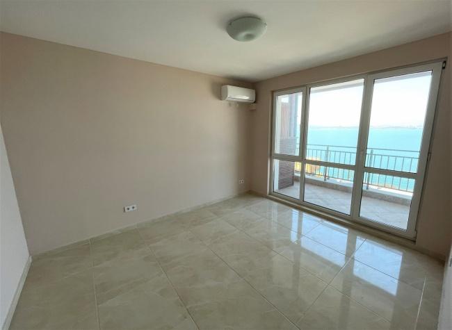 Апартамент в Созопол с морска гледка