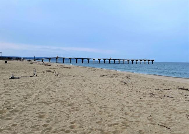 Парцел за строителство в Шкорпиловци до плаж