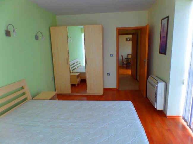 Обзаведен апартамент в Поморие до плаж