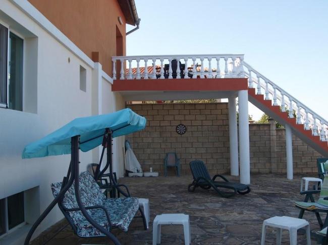 Нова къща до море - вила за гости