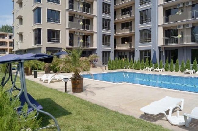 Апартаменти за продажба Слънчев Бряг юг