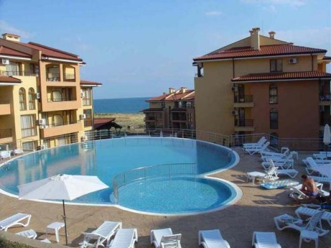 Paradise Dreams - ваканционни апартаменти в Св. влас