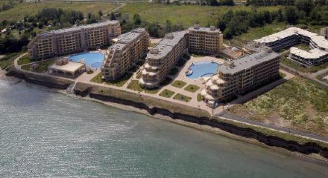 Апартаменти в Ахелой - Мидия Гранд Резорт