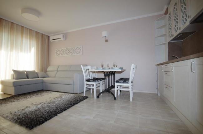 Апартаменти за продажба къмпинг Каваци Созопол