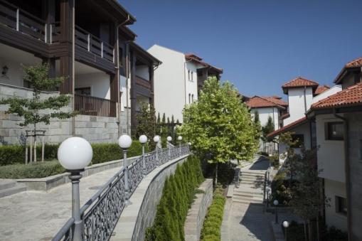 Апартамент в Тракийски скали голф комплекс