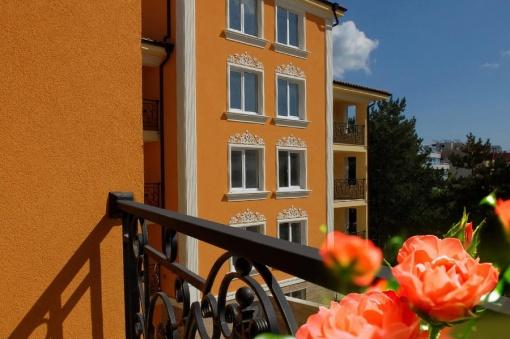 Нов апартамент в Слънчев Бряг изгодно