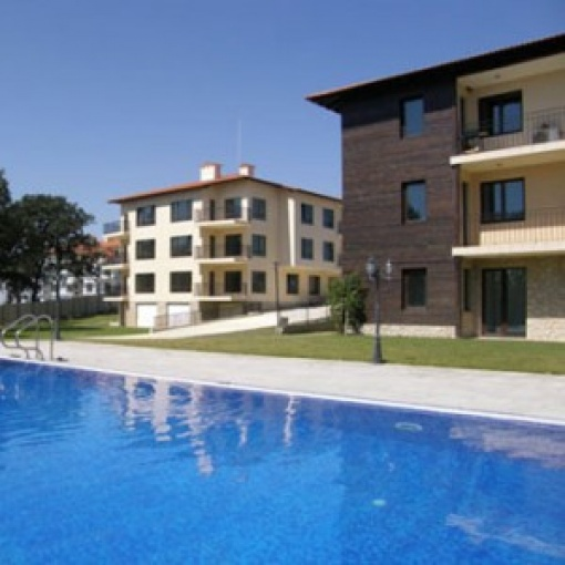 Двустаен апартамент до Варна
