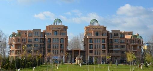 Тристаен апартамент лукс в Слънчев Бряг