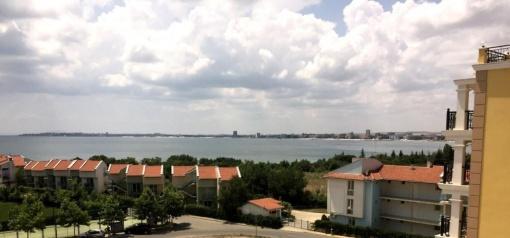 Нов апартамент с морска гледка в Св. Влас