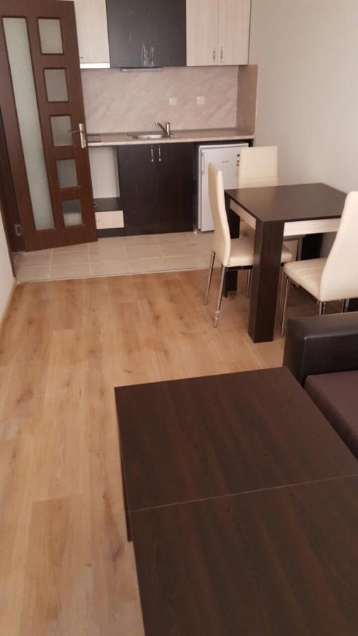 Обзаведен апартамент в Несебър на добра цена