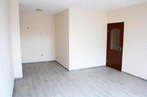 Студио в нова сграда в Сарафово без такса поддръжка